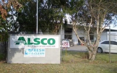 Alsco Linen