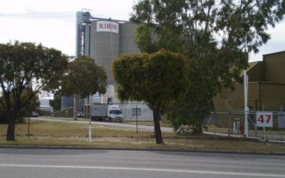 Kirin Australia