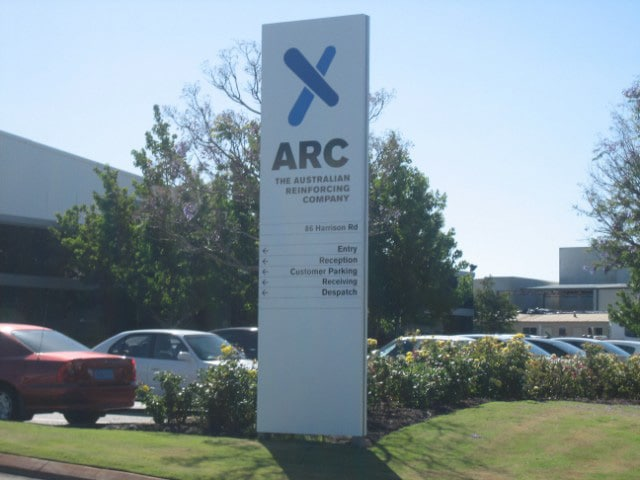 Australian Reinforcing Company (ARC)