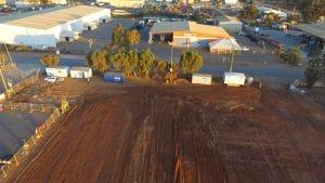 Centurion Logistics & Transport Service electrical installation location