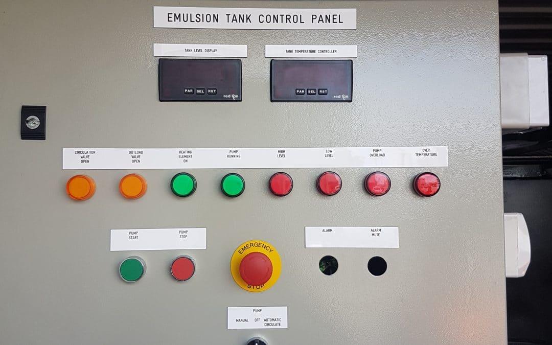 EDI Remote Pump Stations