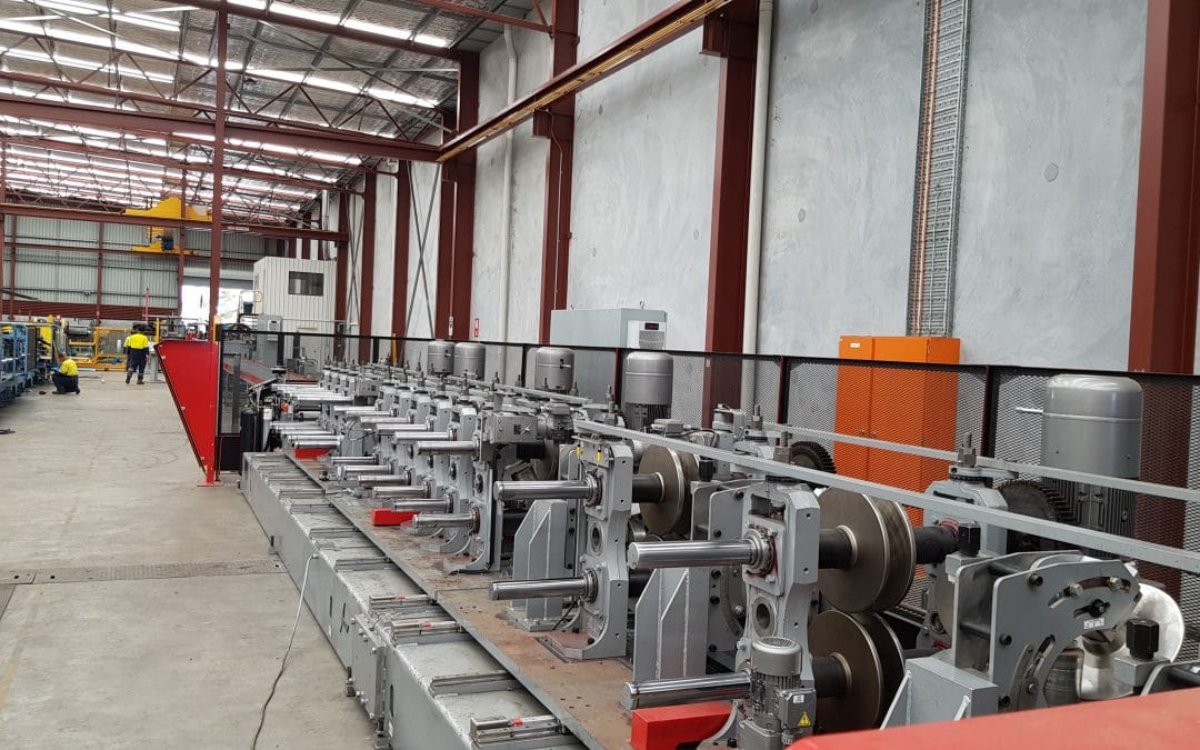 Metroll ASC Super Mill